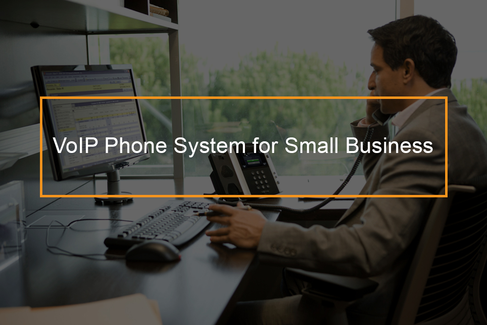 Voip Phone System For Small Business A Guide For Small Office Owners Flashmob Computing