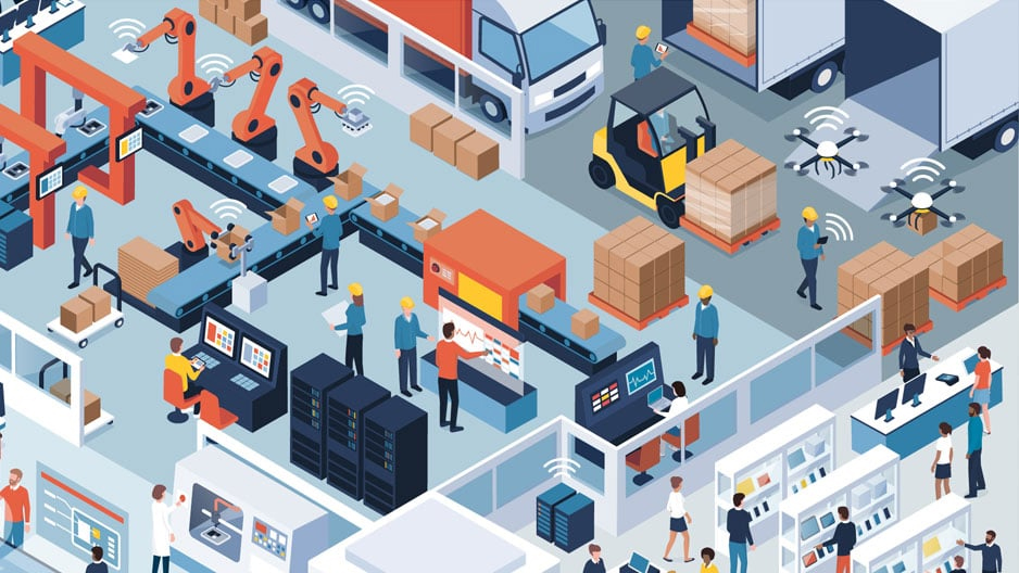Five Types of Supply Chain Management Tools